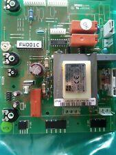 Vokera R10023537 Printed Circuit Board PCB 10023537