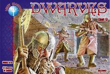 Alliance Figures 1/72 DWARVES Figure Set #1