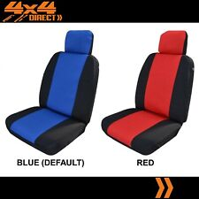 SINGLE WETSUIT NEOPRENE SEAT COVER FOR CADILLAC DEVILLE