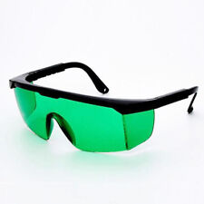 Green Led Grow Light Glasses Indoor Hydroponic Room Plant Eyes Safety Goggles