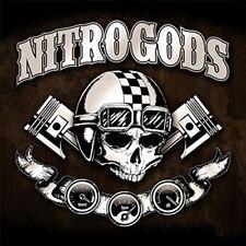 Nitrogods-nitrogods VINYL LP NEUF