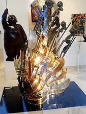 Armand Fernandez Moderno Art Originale Pice da Arman Violino