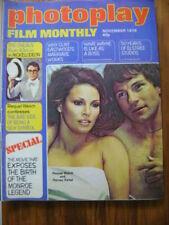 Photoplay TV Monthly Film & TV Magazines