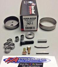 Ford Windsor Small Block 289 302 351W 1962 To 1985 Hardware Kit Dura Bond FKF-1