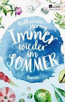 Immer wieder im Sommer von Katharina Herzog (2017, Taschenbuch)