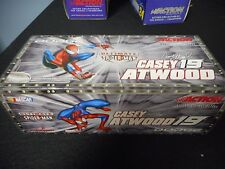Casey Atwood #19 2001 Dodge / Spider-Man Intrepid R/T (1:24 Scale)