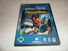 PC PRINCE OF PERSIA-The Sands of Time