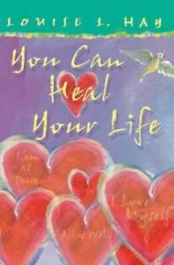 You Can Heal Your Life (Gift Edition) - Perfect Paperback By Hay, Louise - GOOD