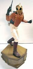The ROCKETEER Premium Figure STATUE # 97/500 ~ SIDESHOW MIB Dave Stevens