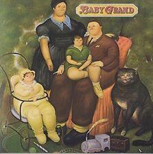 Baby Grand - Baby Grand [New CD] Japanese Mini-Lp Sleeve, Japan - Import