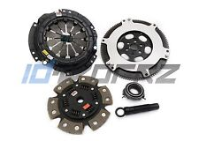 COMPETITION CLUTCH STAGE 4 RACING PADDLE CLUTCH & FLYWHEEL FOR MAZDA RX-8 SE3P