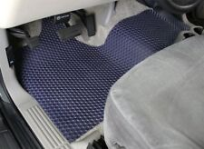 Lloyd RUBBERTITE 3pc Floor Mat Set for Vans - 3 Rows - Choose from 12 Colors