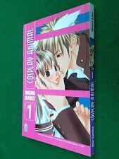 Watari SAKO - COSPLAY ANIMAL n° 1 - Amici 126 , 1° Ed Star Comics (2008) Fumetto