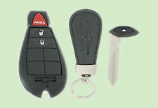 Chrysler Town & Country Van (TC) Remote Fob Keyless - Fobik - New Original TC100