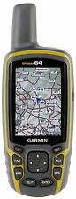 Navigationssystem Outdoor Garmin GPSMap 64