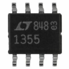 LT LT1355CN8 DIP-8 Dual and Quad 12MHz 400V/us Op Amps