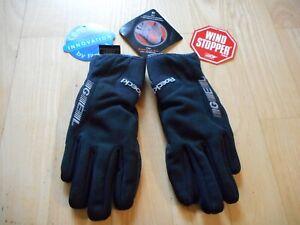 Roeckl Sports Sport Handschuhe Windstopper Gr. 6,5 NEU