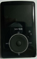 SanDisk Sansa Fuze 8GB MP3 Video Media Player FM Radio Voice Recorder Micro SD