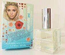COAST TO COAST TOKYO FUSION Mary Kate & Ashley 1.7 oz 50 ml Women Perfume EDT Sp