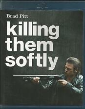Killing Them Softly - Brad Pitt / Blu-Ray