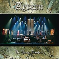 Ayreon - The Theater Equation [New CD] With DVD, Digipack Packaging