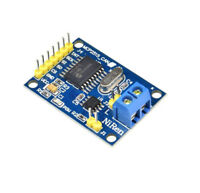 EF02037 Arduino CAN BUS Shield OBD2 OBDII MCP2515 MCP2551 UK Stock