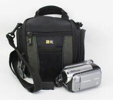 Panasonic SDR-H40P Mini DV Digital Video Camera /Camcorder-No Charger