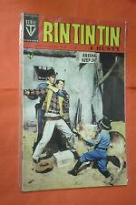 RINTINTIN E RUSTY- ALBO - N°29 - SERIE TV - DEL 1978 -ED.CENISIO- (rin tin tin)