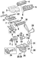 Genuine Lexus Drain Plug Gasket 90430-12031
