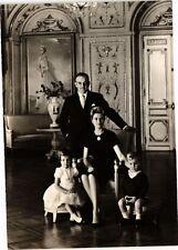 CPA Le Prince Rainier III-La Princesse Grace-Le Prince Albert (234462)