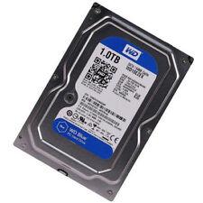 """Western Digital 1TB WD10EZEX 7200RPM SATAIII 6.0Gb/s 3.5"""" Desktop HDD Hard Drive"""