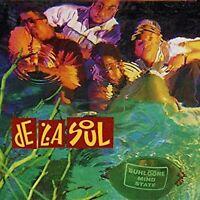 Buhloone Mind State By De La Soul  , Music CD