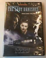 Movie Ventures Presents Alfred Hitchcock's The Lady Vanishes DVD New Sealed