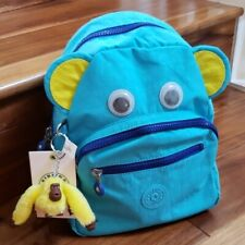 New w Tag  Kipling Spark small backpack