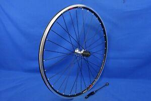 New Alex AT450 650c Road Bike REAR Wheel - QR - 10 Speed - Rim Brake