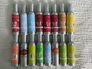 Scentsy Room Spray 2.7 oz ~ YOU PICK THE SCENT ~ Current Discontinued HTF RARE