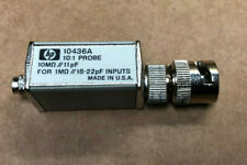 HP 10436A probe module