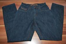 Just for you Toskana Jeans Hose Jeanshose blau 36 L30 S Bundweite 36 cm neuwerti