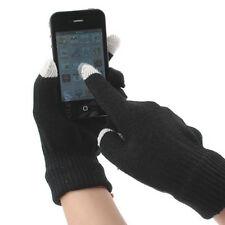 Guantes para pantalla tactil movil tablet ipad tactiles elasticos calor