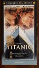 CS17> FILM VHS TITANIC VINCITORE DI 11 OSCAR CON L. DI CAPRIO E K. WINSLEY