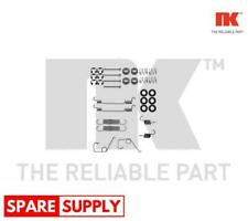 ACCESSORY KIT, BRAKE SHOES FOR FORD NK 7925705