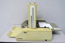 Standard Horizon PF-P320 Automated Paper Folder 11x17 Warranty – MBM Duplo