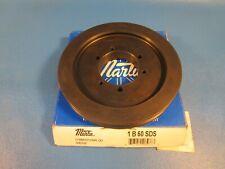 Martin, 1B60SDS QD Sheave, V Belt Pulley