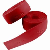 Deda Padded Handlebar Tape - Chianti Red