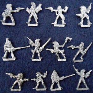 1988 Harlequins Set A Trouper Rogue Trader Eldar Harlequin Citadel Warhammer 40K