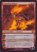 Chandra Nalaar PREMIUM / FOIL PROMO - Magic Mtg -