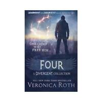 Four by Veronica Roth (author)