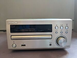 Denon CD Player with DAB radio- used but in great condition