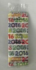 Hallmark Wrapping Paper Tissue 2016 Birthday Gift Scrapbook Crafts Anniversary