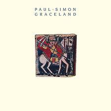 Paul Simon Graceland Vinyl LP 180gm &